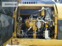 CATERPILLAR KETTEN-HYDRAULIKBAGGER 323DL equipment  photo 10
