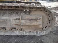 CATERPILLAR TRACK EXCAVATORS 330CL MH equipment  photo 8