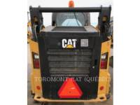 CATERPILLAR TRACK LOADERS 259D  equipment  photo 3