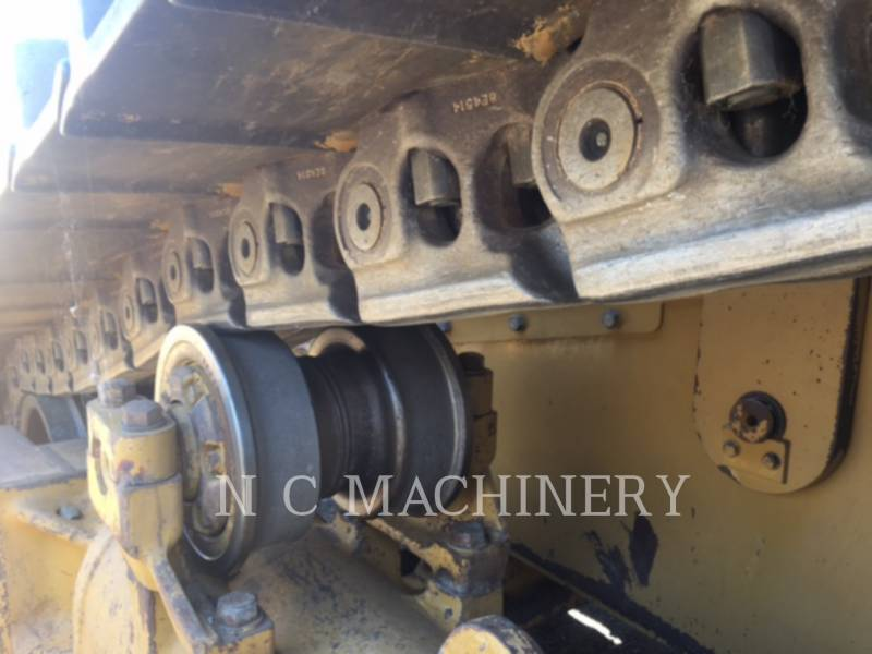 CATERPILLAR KETTENDOZER D8T equipment  photo 11