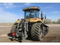 CATERPILLAR TRACTEURS AGRICOLES MT855C equipment  photo 8