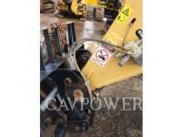 CATERPILLAR TELEHANDLER TH417 equipment  photo 10