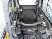 DEERE & CO. SKID STEER LOADERS 333D equipment  photo 5