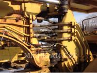 CATERPILLAR WHEEL TRACTOR SCRAPERS 613 equipment  photo 11