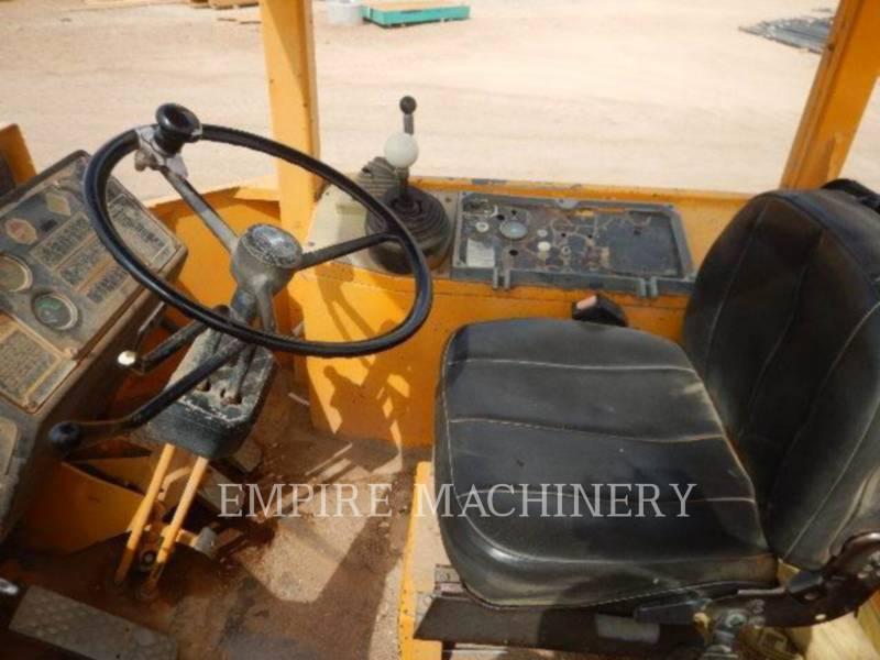 JOHN DEERE RADLADER/INDUSTRIE-RADLADER 544E equipment  photo 8