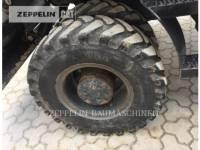 CATERPILLAR PELLES SUR PNEUS M316D equipment  photo 18
