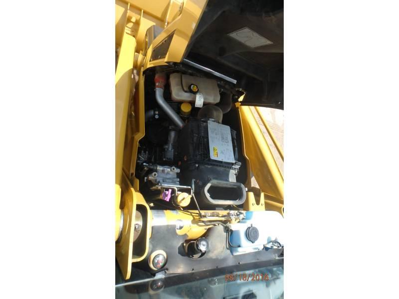 CATERPILLAR CHARGEUSES-PELLETEUSES 430FST equipment  photo 9