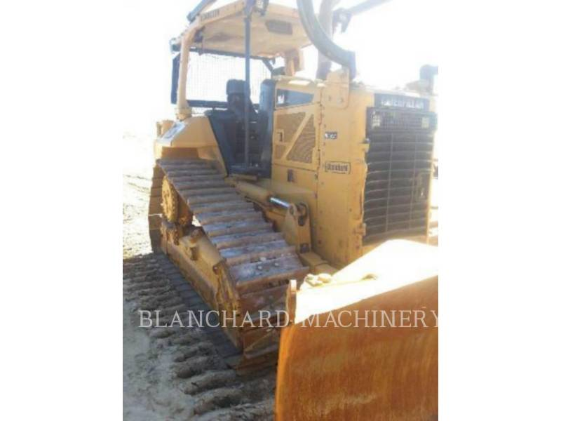 CATERPILLAR TRACTORES DE CADENAS D6N equipment  photo 2