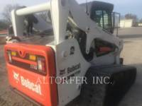 BOBCAT CHARGEURS COMPACTS RIGIDES T770 equipment  photo 3