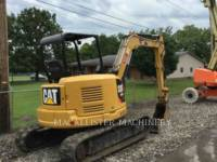 CATERPILLAR TRACK EXCAVATORS 305E equipment  photo 19