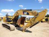 CATERPILLAR KOPARKI GĄSIENICOWE 320EL QC equipment  photo 5