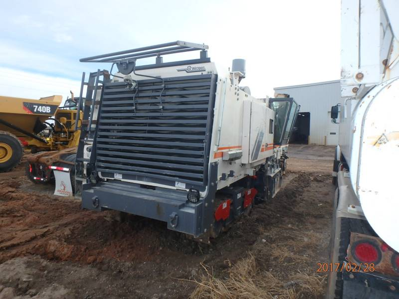 WIRTGEN - WIRTGEN AMERICA KOMBAJNY CHODNIKOWE 2200SM equipment  photo 3