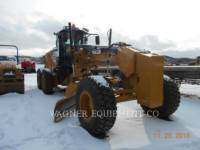 CATERPILLAR MOTONIVELADORAS 160M3 equipment  photo 4