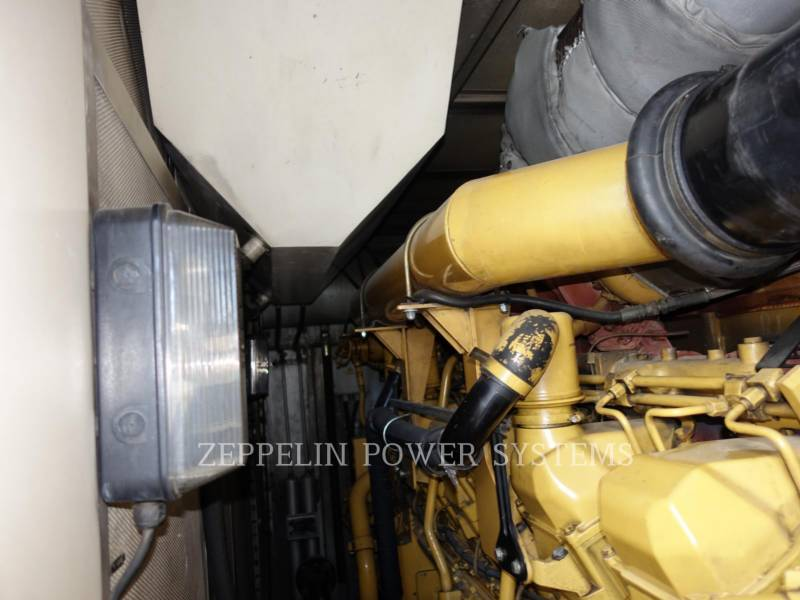 CATERPILLAR POWER MODULES XQ1500 E equipment  photo 18