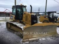 CATERPILLAR TRACTEURS SUR CHAINES D 6 K2 LGP equipment  photo 2