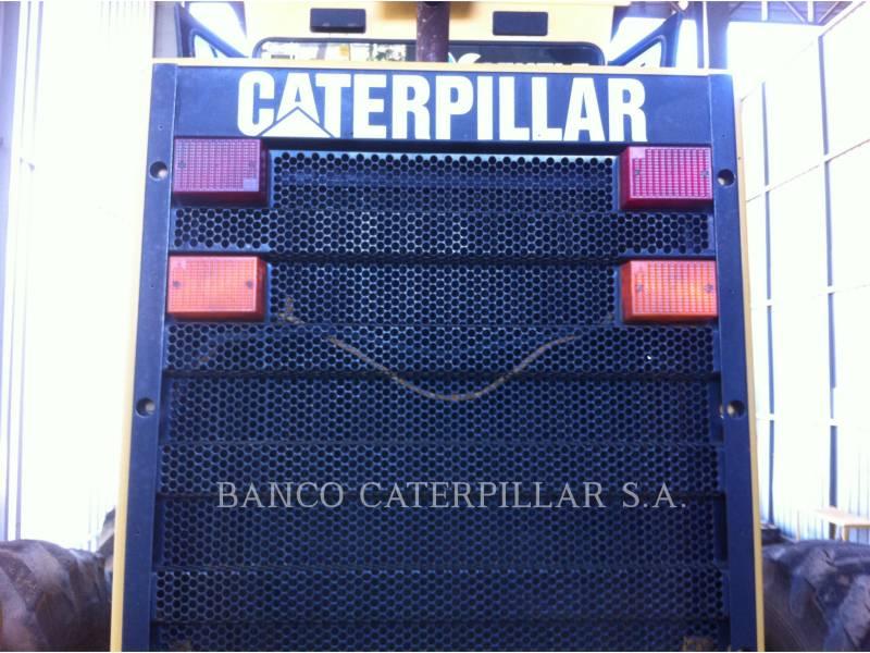 CATERPILLAR MOTOR GRADERS 120H equipment  photo 12