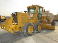 CATERPILLAR MOTONIVELADORAS 160 K equipment  photo 5