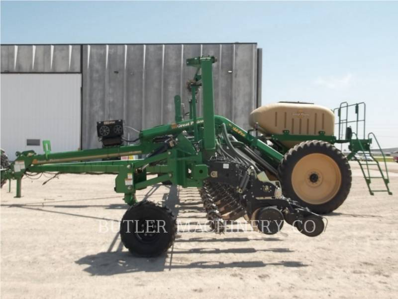 GREAT PLAINS PLANTING EQUIPMENT YP-1625 equipment  photo 7