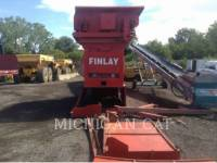 FINLAY MISCELLANEOUS / OTHER EQUIPMENT 390 HYDSCREEN equipment  photo 2