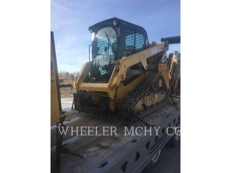 CATERPILLAR MULTI TERRAIN LOADERS 249D C3-H2 equipment  photo 5