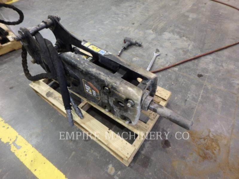 CATERPILLAR HERRAMIENTA DE TRABAJO - MARTILLO H55E 304E equipment  photo 4