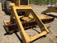 CATERPILLAR WHEEL DOZERS 834B equipment  photo 7