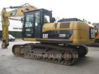 CATERPILLAR EXCAVADORAS DE CADENAS 329DLN equipment  photo 3