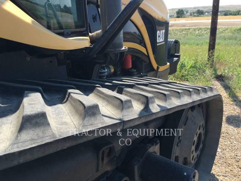 AGCO AG TRACTORS MT755 equipment  photo 15
