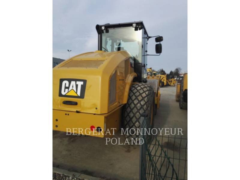CATERPILLAR COMPACTEURS CS64B equipment  photo 6