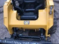 CATERPILLAR SKID STEER LOADERS 236D equipment  photo 15