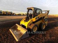 CATERPILLAR CHARGEURS COMPACTS RIGIDES 262C equipment  photo 1