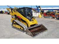 CATERPILLAR UNIWERSALNE ŁADOWARKI 299DXHP equipment  photo 4