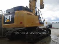 CATERPILLAR PELLES SUR CHAINES 349E equipment  photo 4