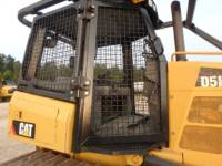 CATERPILLAR ブルドーザ D5K2XL equipment  photo 17