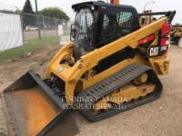 Equipment photo CATERPILLAR 289D 多地形装载机 1