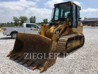 Caterpillar ÎNCĂRCĂTOARE CU ŞENILE 953K equipment  photo 3