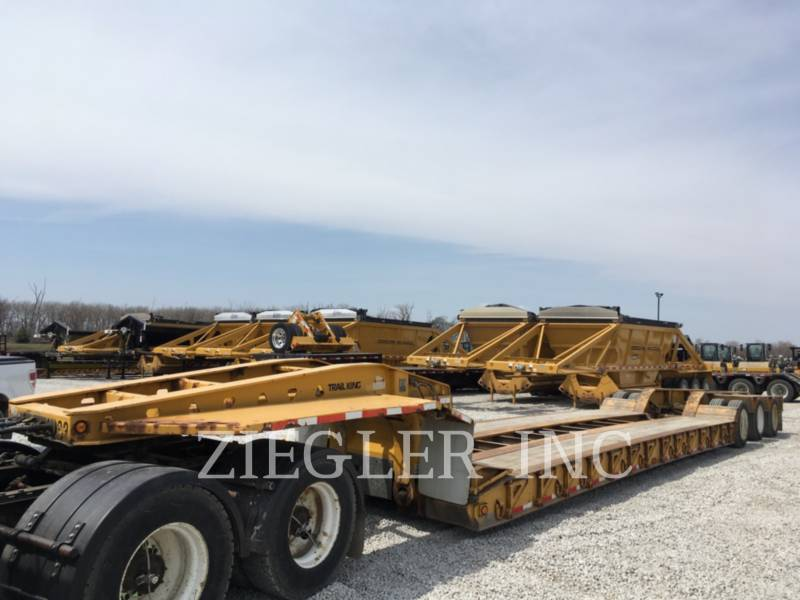 TRAILKING REMOLQUES TK120HDG equipment  photo 1