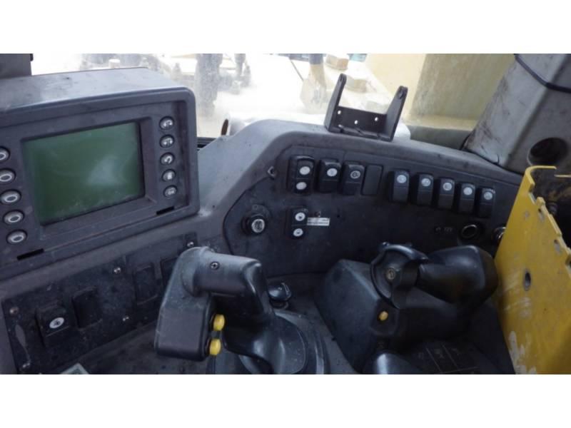 CATERPILLAR TRACTORES DE CADENAS D10T equipment  photo 10