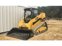 CATERPILLAR MULTI TERRAIN LOADERS 279 C equipment  photo 8