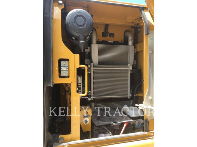 CATERPILLAR ESCAVADEIRAS 313FL equipment  photo 13