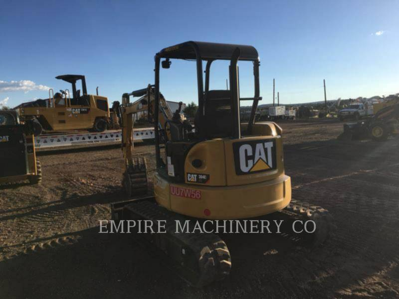 Caterpillar EXCAVATOARE PE ŞENILE 304E2CR equipment  photo 4