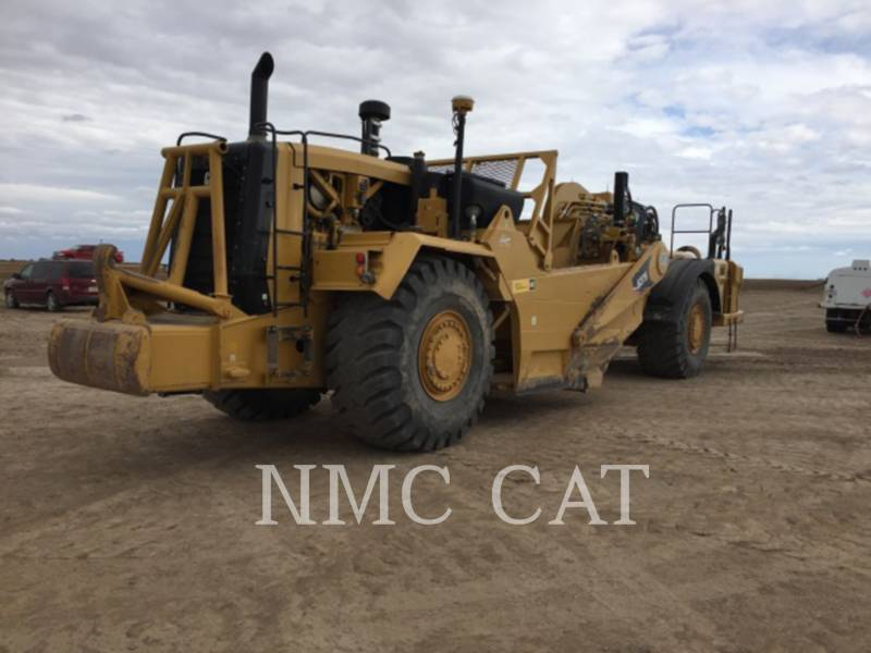 CATERPILLAR DECAPEUSES AUTOMOTRICES 627H equipment  photo 4