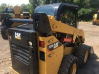 CATERPILLAR SKID STEER LOADERS 232D equipment  photo 6