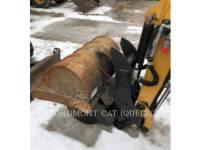 CATERPILLAR EXCAVADORAS DE CADENAS 303 E CR equipment  photo 5