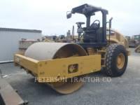 Equipment photo CATERPILLAR CS54B FINISSEURS 1
