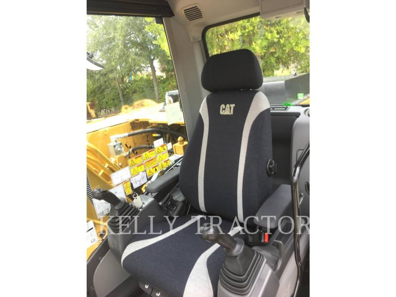 CATERPILLAR TRACK EXCAVATORS 313FL GC equipment  photo 15