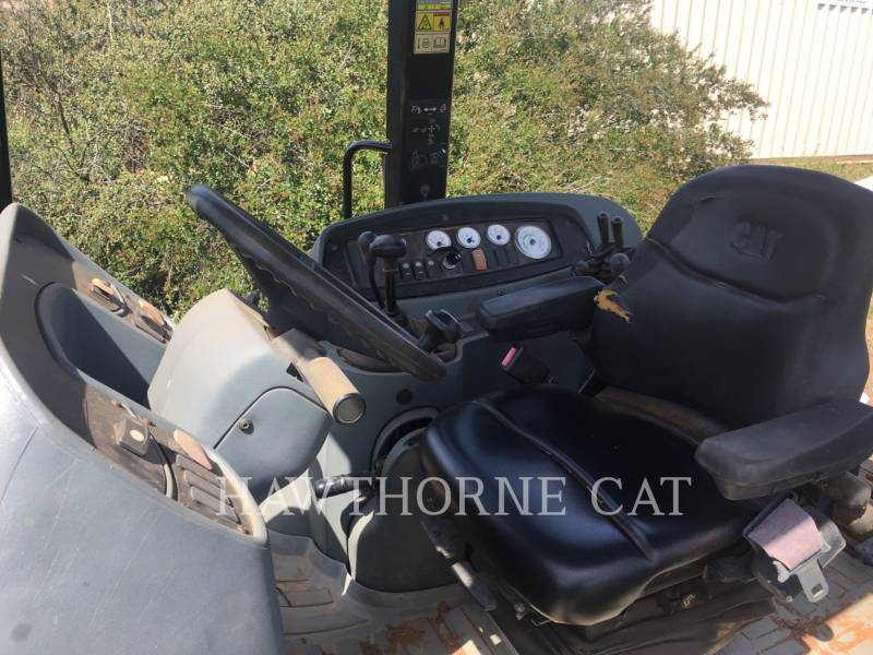 CATERPILLAR BACKHOE LOADERS 430D equipment  photo 6