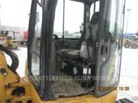 CATERPILLAR KETTEN-HYDRAULIKBAGGER 305D equipment  photo 6