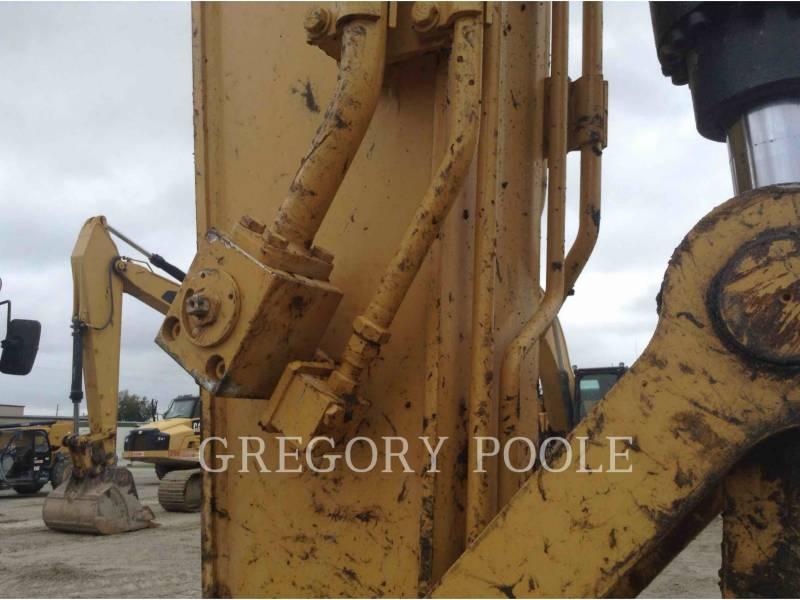 CATERPILLAR ESCAVADEIRAS 312E L equipment  photo 20
