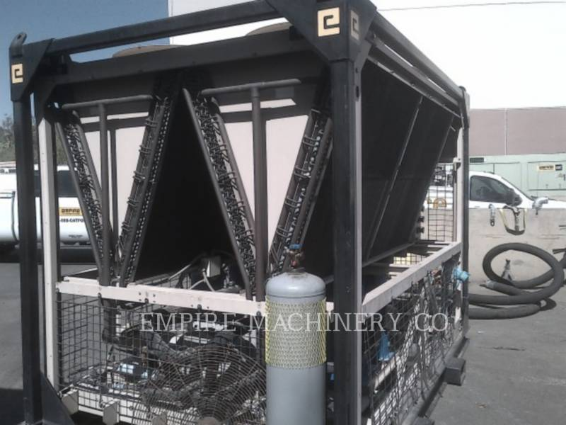 MISC - ENG DIVISION HVAC: HEATING, VENTILATION, AND AIR CONDITIONING CHILL 050T equipment  photo 2